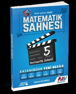 5. Sınıf Matematik Sahnesi