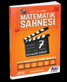 7. Sınıf Matematik Sahnesi