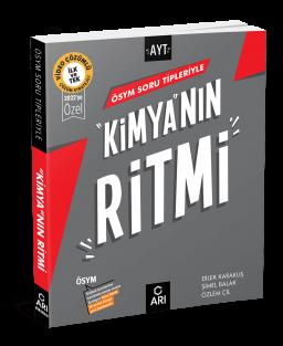 """""""Kimya""""nın Ritmi (AYT Hazırlık)"""