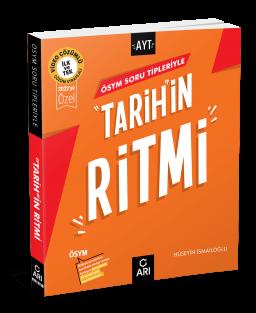 """""""Tarih""""in Ritmi (AYT Hazırlık)"""